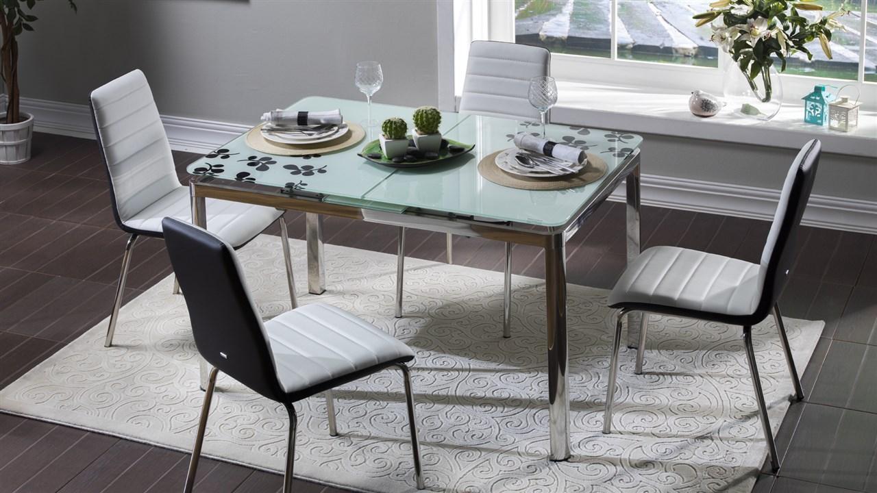 Bellona mutfak masa sandalye takımı